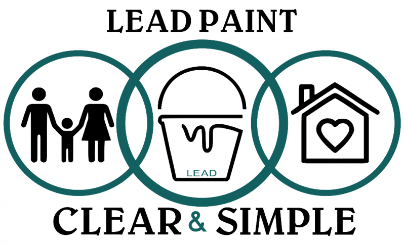 Lead Paint Clear and Simple